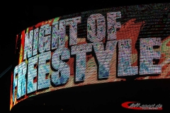 Freestyle Iss Dome Duesseldorf 26.11.2016