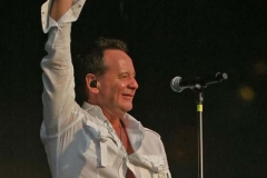 Simple Minds in Gelsenkirchen 08.06.2006