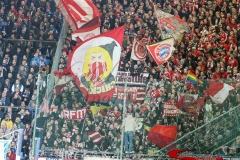 FcBAYERN FAN AREA